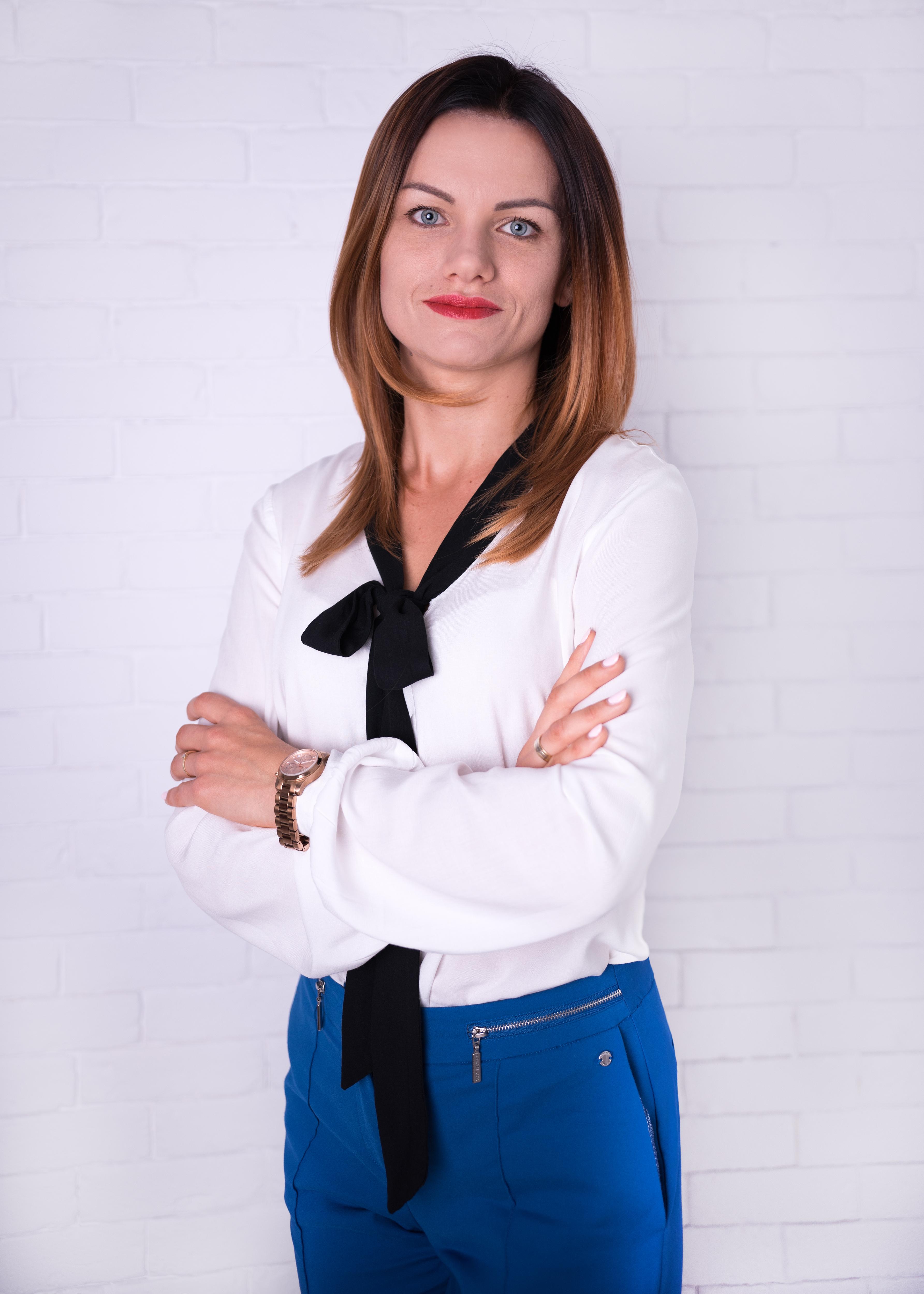 Adwokat Weronika Matusiak